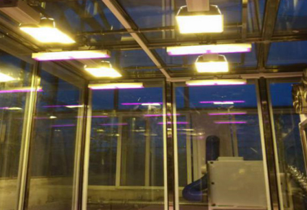 智能人工氣候室