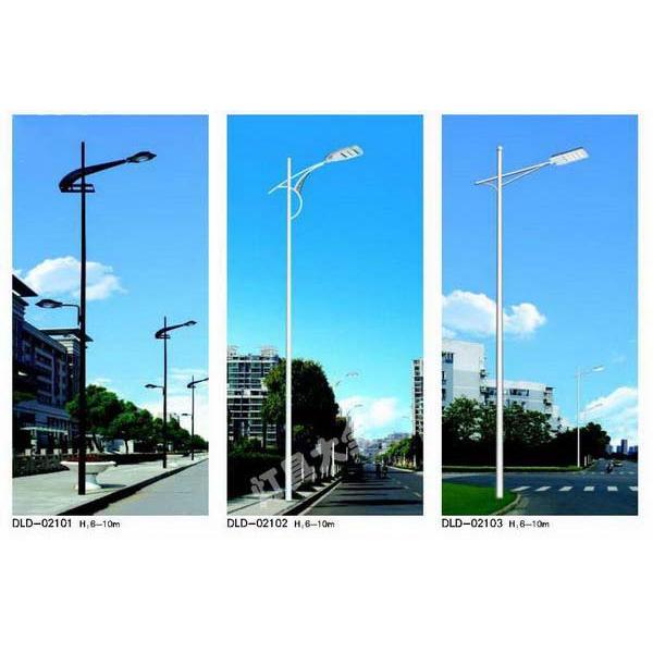 太陽能道路燈價格1480元/盞