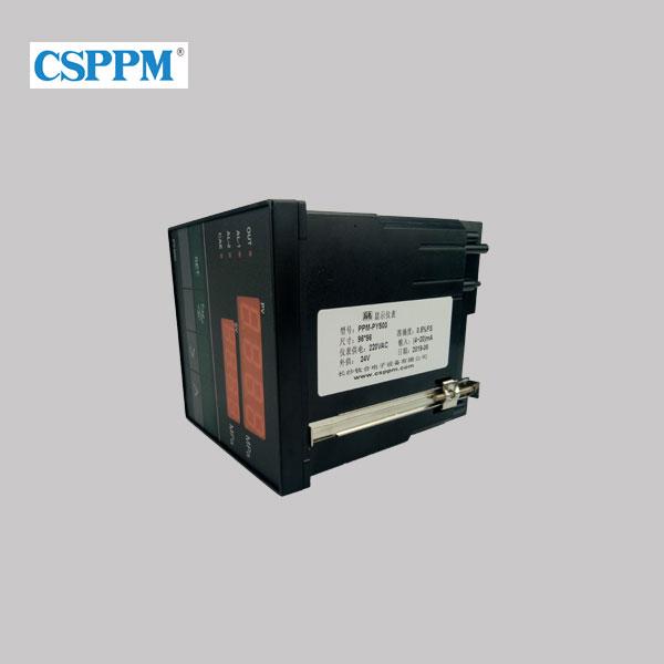 PPM-PY500系列水刀专用压力显示表