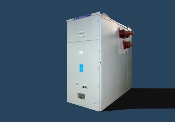 KYN72A-40.5(Z)鎧裝式交流金屬封閉開關設備