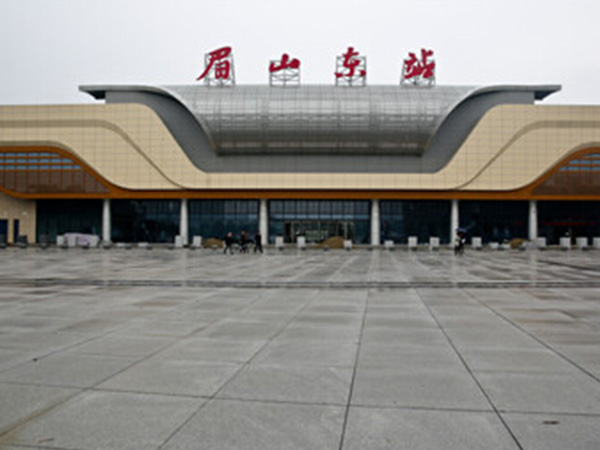 image/眉山客運中心