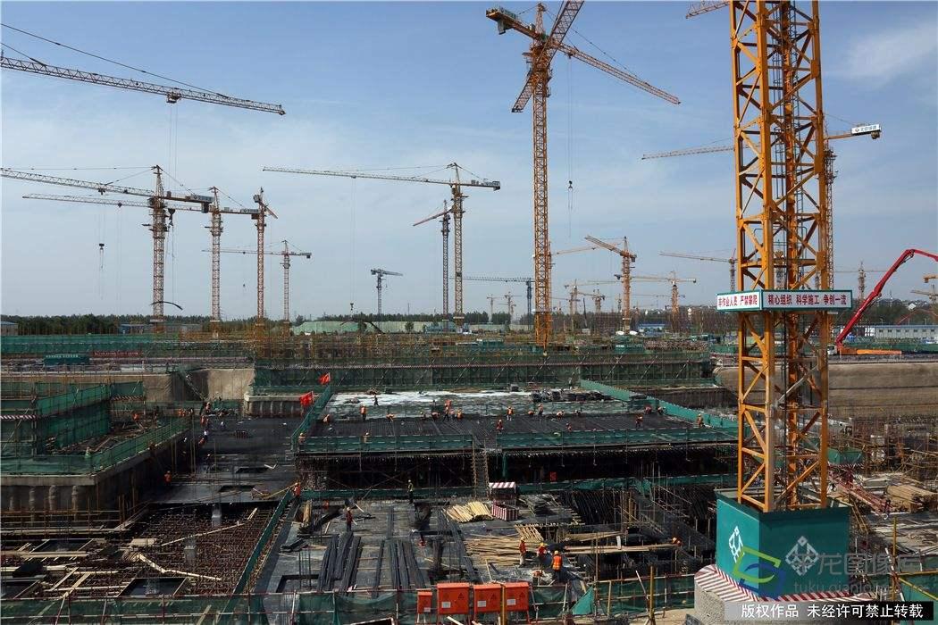 城市建設工程案例