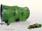FBDCZ系列煤礦防爆主通風機(原BDK62)