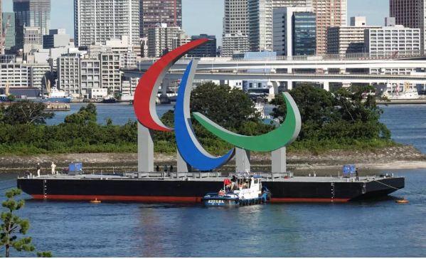 東京殘奧會 | 為殘奧健兒喝彩,給遠東身障人幫扶計劃點贊!
