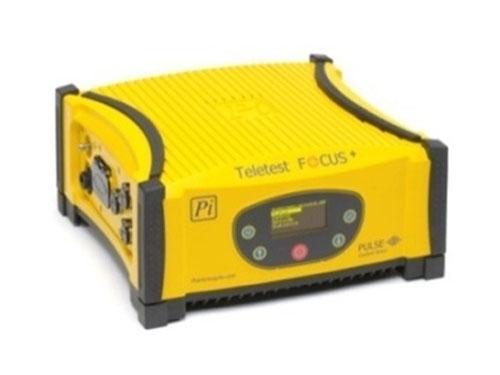 Teletest Focus+ 長距離管道腐蝕超聲導波聚焦檢測系統