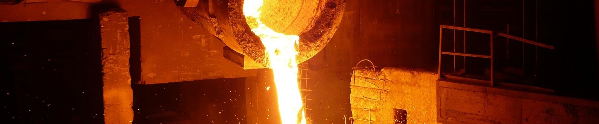 北票龍興機械鑄鋼