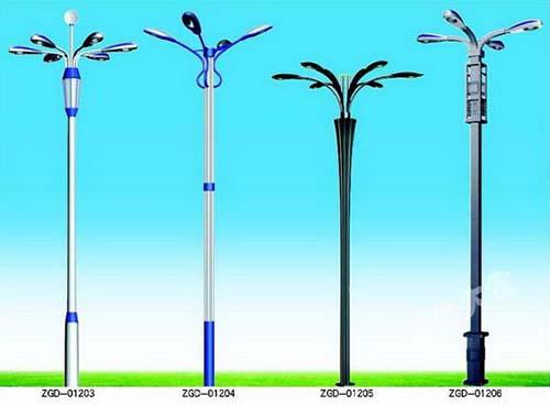 太陽能高桿燈價格