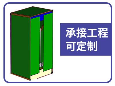 高级氧化反应器设备