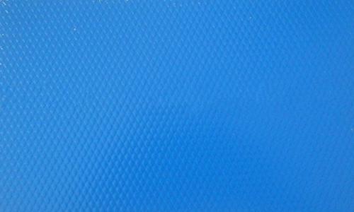 彩涂菱形花紋鋁板