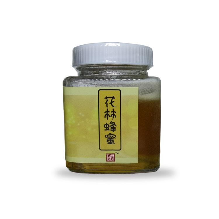 單瓶裝-鄉里山珍-蜂蜜瓶裝圖1