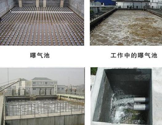 電鍍廢水處理技術