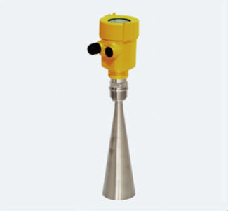 高頻雷達物位計JBRD805