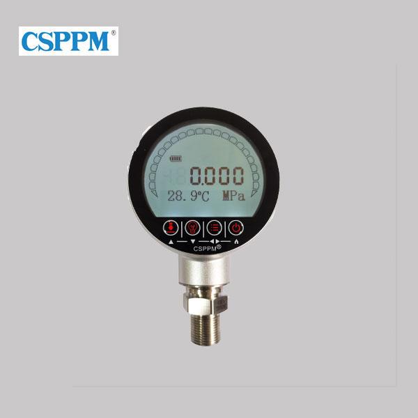 PPM-SXYB-P(G)高精度数显压力表