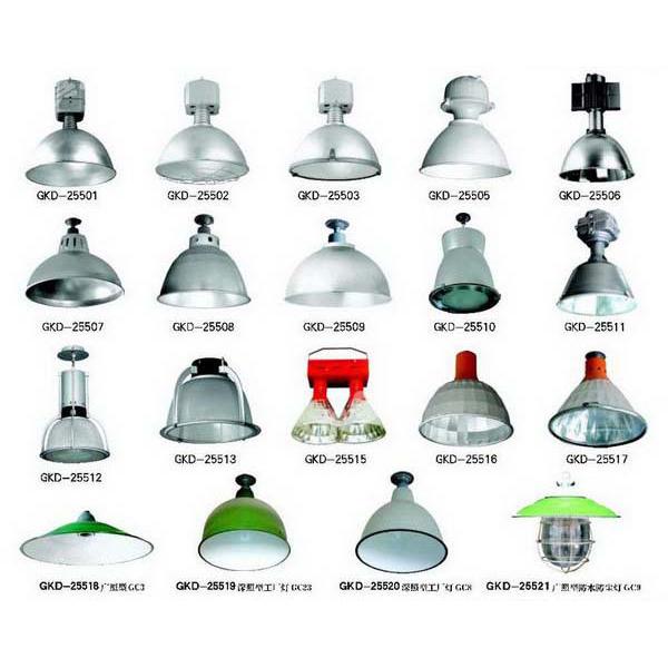 亞明工礦燈320元/盞