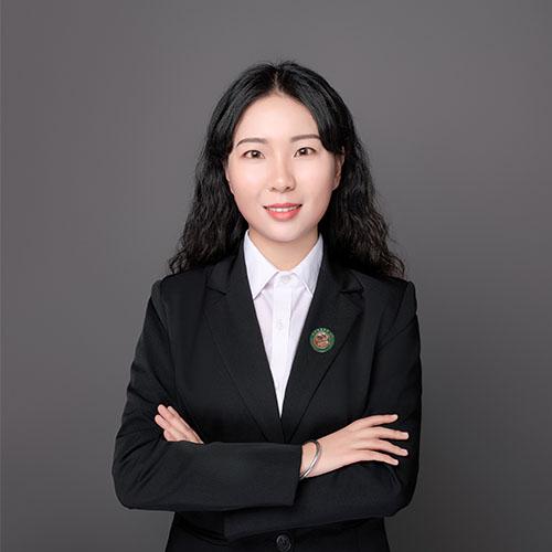 教研中心教務部主管-夏慧子