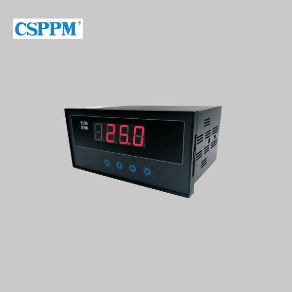 PPM-TC1C6系列单通道热工显示仪表