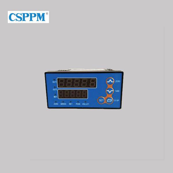 PPM-CTB6系列高速称重测力仪表