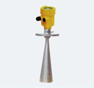高頻雷達物位計JBRD803