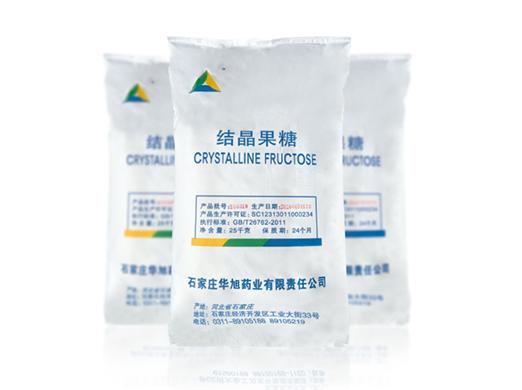 結晶果糖(食品級) | Fructose(Food grade)