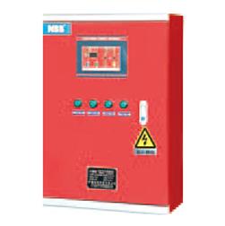NBB風機系列防排煙風機、雙電源控制設備
