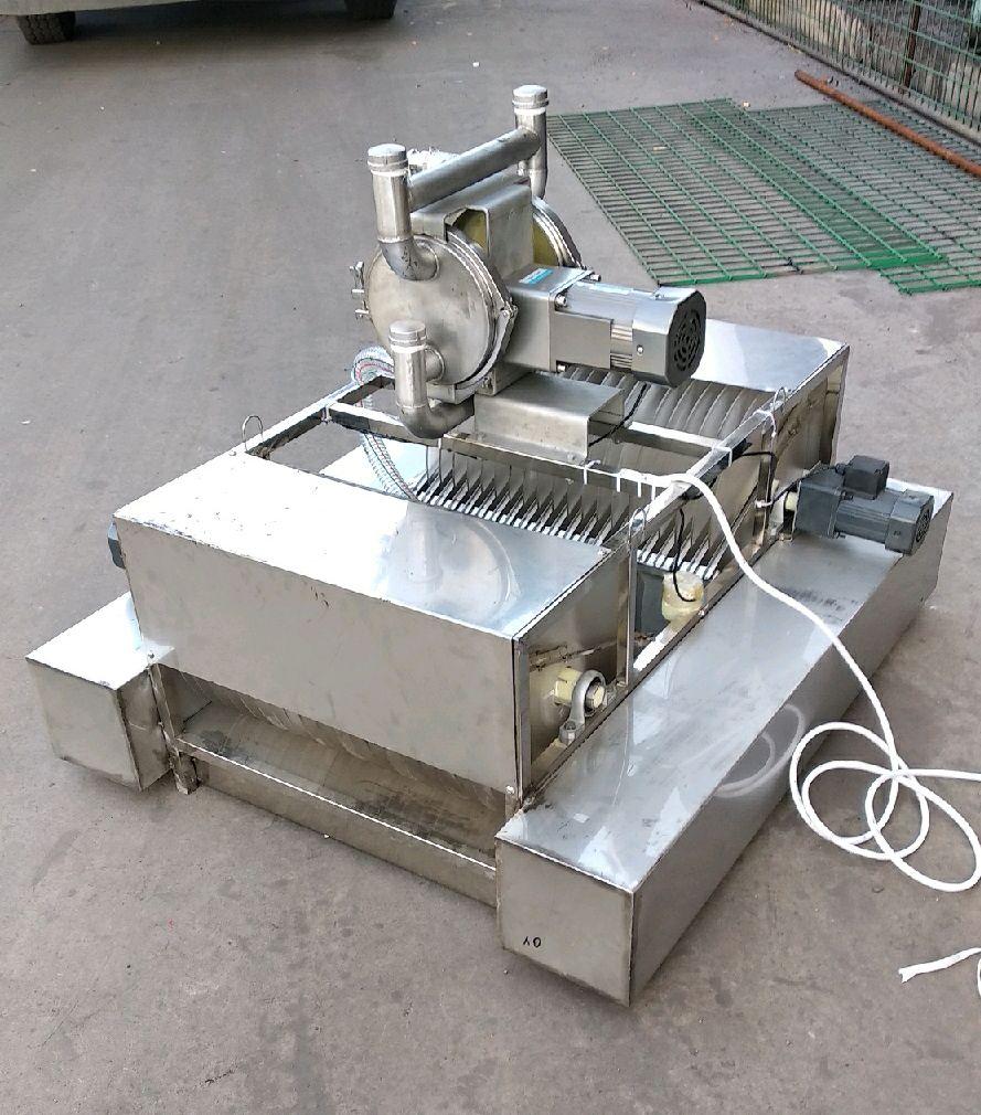 浮动转盘收油器  (6)