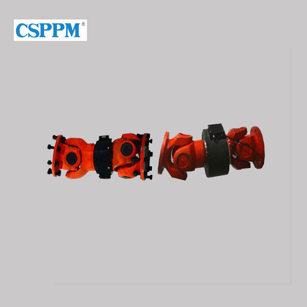 PPM-THX02 万向轴扭矩传感器