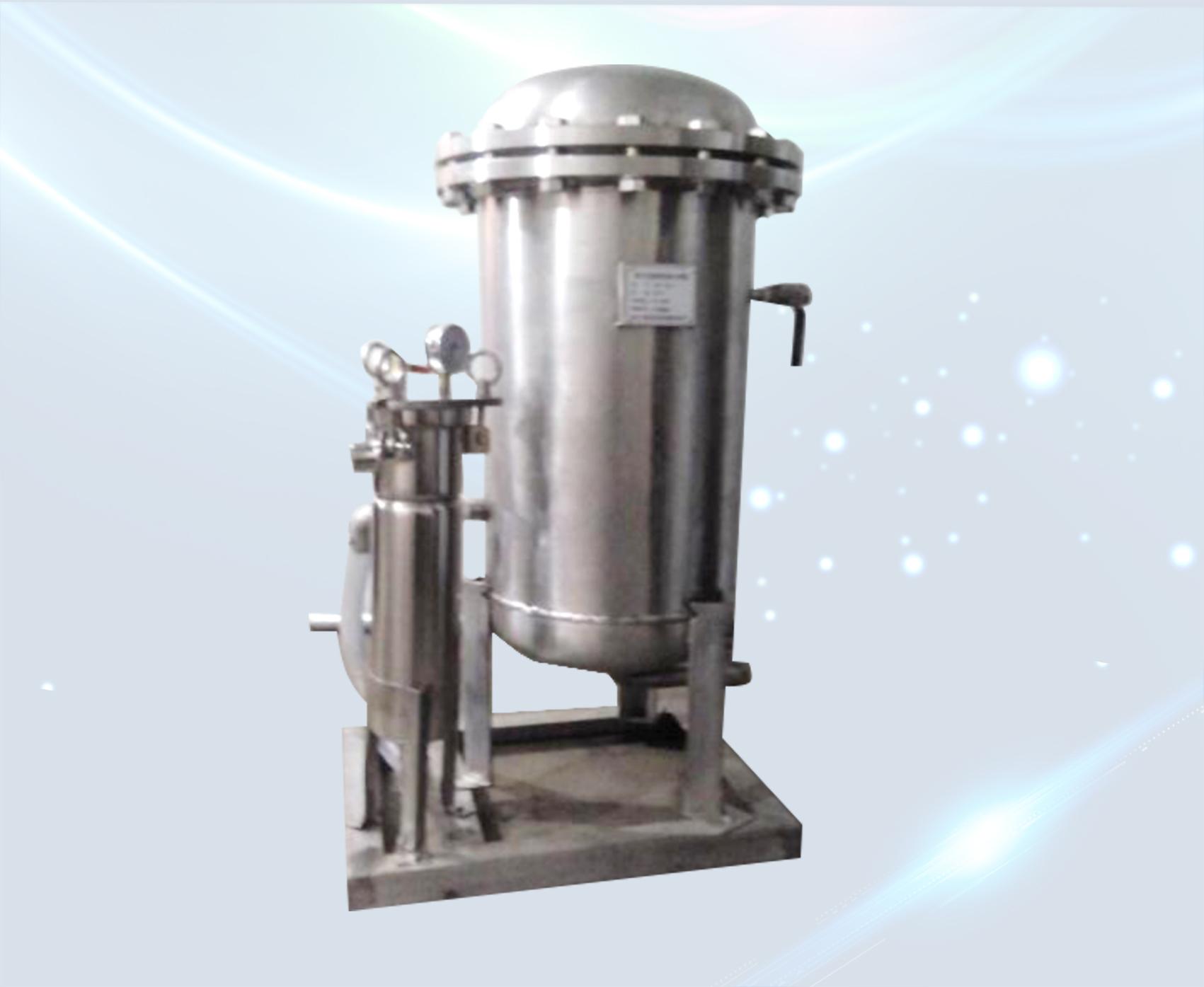 00滤芯式油水分离器  (6)-0