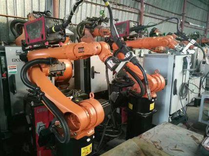 二手機器人回收