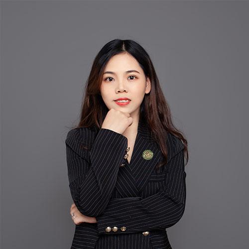 綜管中心總監-閆竽宏