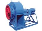 GY4-73鍋爐用通、引離心風機