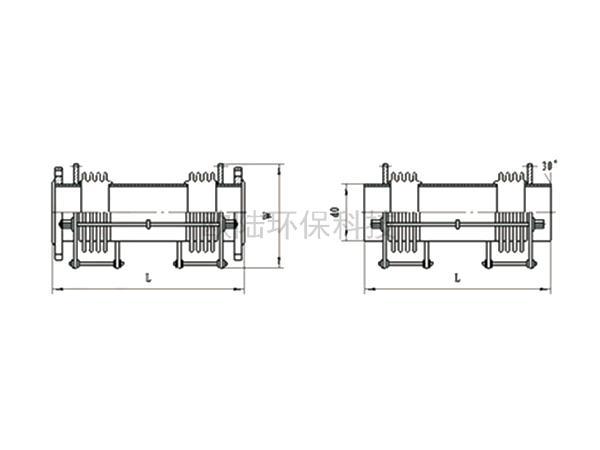 XT---2金屬聯接器