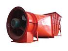 K、DK系列礦用節能通風機