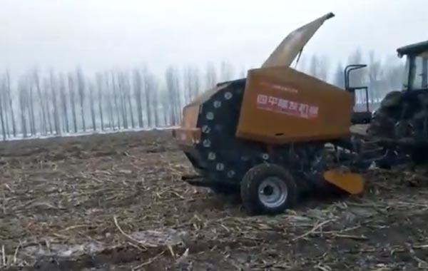 雨季如何安全使用農機
