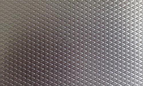 菱形花紋鋁板