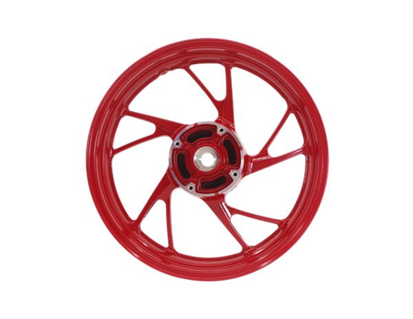 K31-紅色