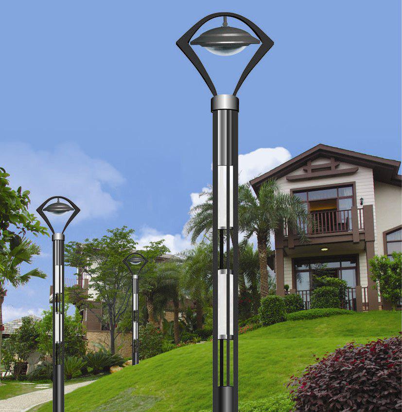 太陽能庭院燈價格1850元/盞