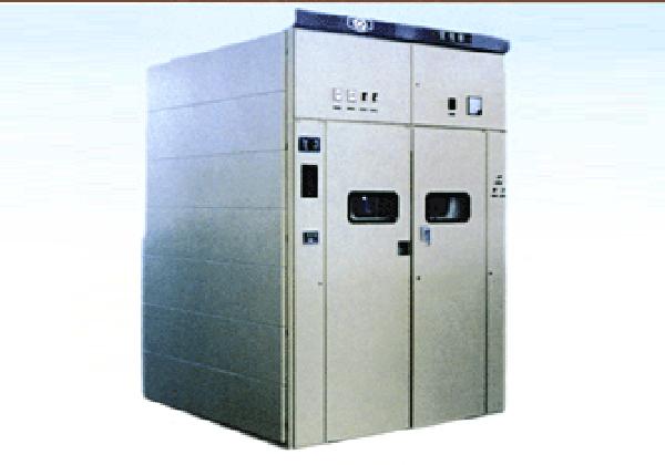JYN1-40.5交流金屬封閉型移開式開關柜