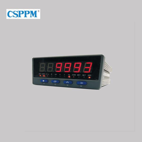 PPM-TC1CB5系列智能称重测力仪表