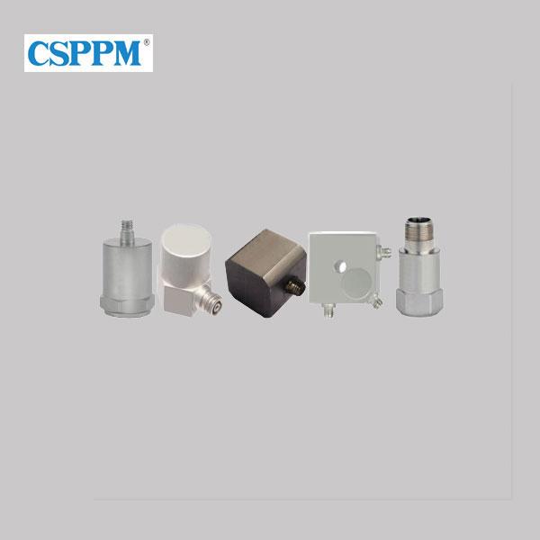 PPM-TH 压电式加速度传感器(集成放大型)
