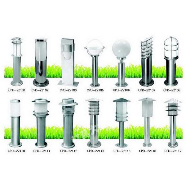 太陽能草坪燈價格180/盞