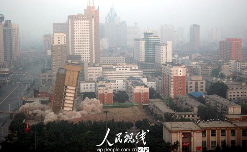 2010.9.15年辽展饭店照片