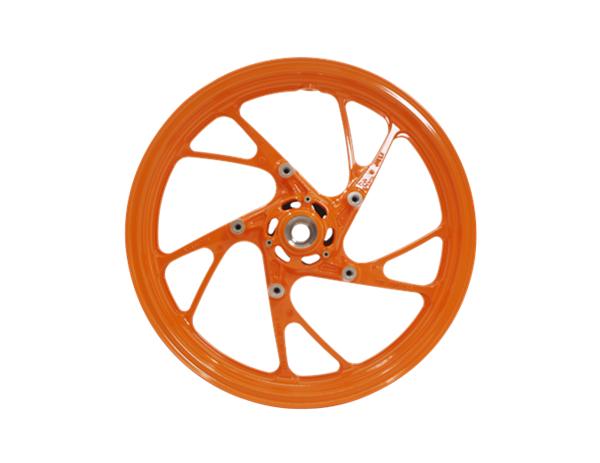 K31-橙色