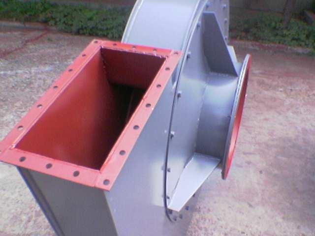 Y10-21 Y8-24CD型鍋爐通引風機