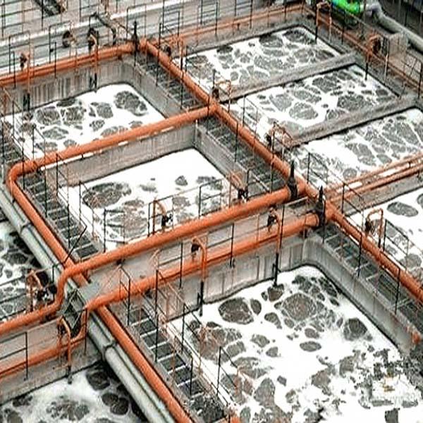 养猪场废水处理流程