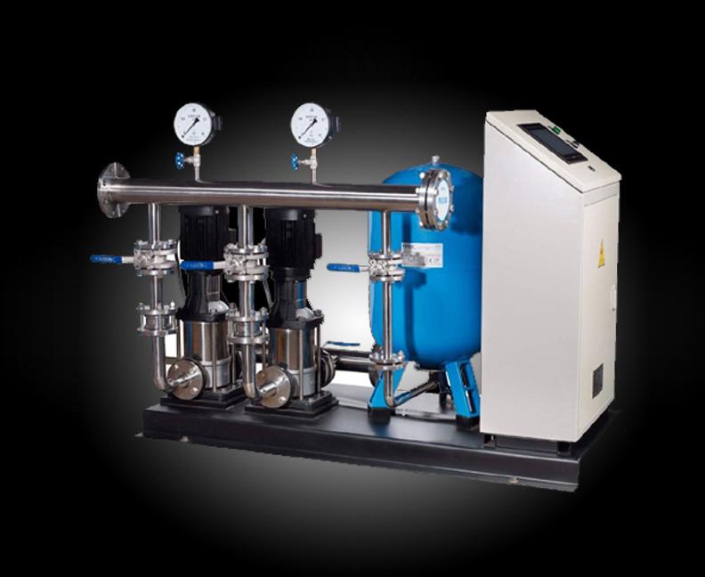 變頻供水設備1