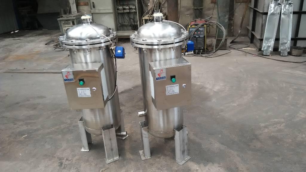 滤芯式油水分离器  (3)