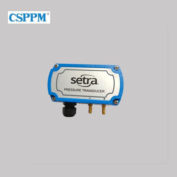 setra西特 268差压传感器/变送器