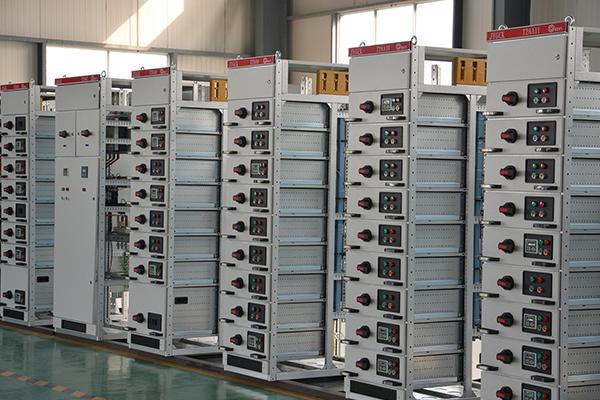 低壓動力配電柜
