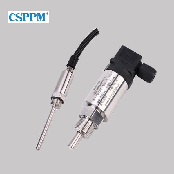 PPM-WZPB小巧温度变送器