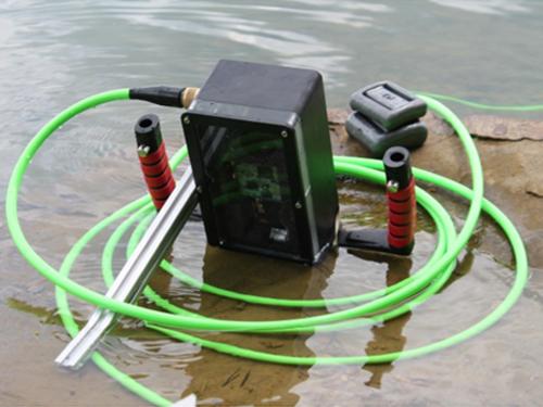 水下腐蝕成像檢測儀